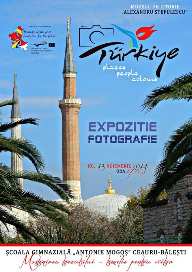 Proiect Turcia